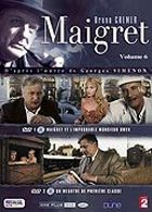 Maigret - La collection - Vol. 6