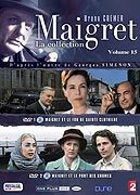 Maigret - La collection - Vol. 15