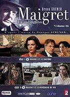 Maigret - La collection - Vol. 16