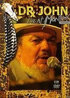 Dr John - Live At Montreux 1995