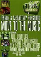 Ed Sullivan's Rock'n'Roll Classics - Lennon & McCartney Songbook / Move To The Music