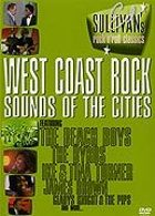 Ed Sullivan's Rock'n'Roll Classics - West Coast Rock / Sounds Of The Cities
