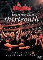 The Stranglers - Friday The Thirteenth, Live at the Royal Albert Hall