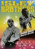 The Isley Brothers - Summer Breeze, Greatest Hits Live