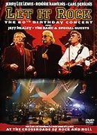 Let It Rock - The 60th Birthday Concert