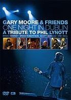 Moore, Gary - Gary Moore & Friends, One Night In Dublin, A Tribute To Phil Lynott