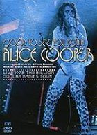 Cooper, Alice - Good To See You Again, Alice Cooper