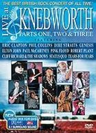 Live at Knebworth : Parts one & two