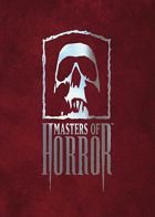Masters of Horror : Vote ou cr�ve