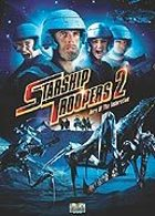 Starship Troopers 2, h�ros de la F�d�ration