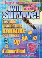 I Will Survive - Mega Hits Karaoke