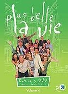 Plus belle la vie - Volume 4