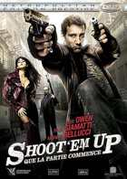 Shoot'em Up - Que la partie commence