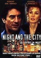Night and the City - La loi de la nuit