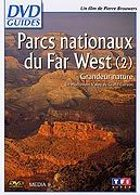Parcs nationaux du Far West - n�2 - Grandeur nature