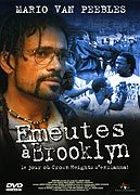 Emeutes � Brooklyn