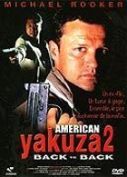 American Yakuza 2 - Back to Back
