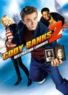 Cody Banks, agent secret 2 : Destination Londres