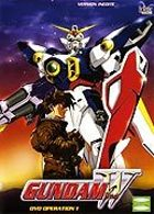 Gundam Wing - Op�ration 1
