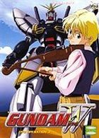 Gundam Wing - Op�ration 3