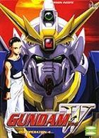 Gundam Wing - Op�ration 4