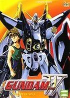 Gundam Wing - Op�ration 6
