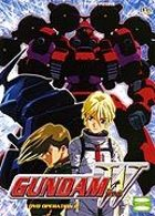 Gundam Wing - Op�ration 8
