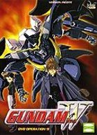 Gundam Wing - Op�ration 9