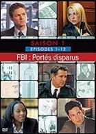 FBI port�s disparus - Saison 1 - Coffret 1