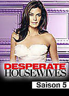 Desperate Housewives - Saison 5