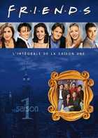 Friends - Saison 01 - 1/4