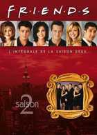 Friends - Saison 02 - 2/4