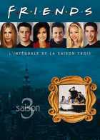 Friends - Saison 03 - 1/4