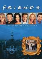 Friends - Saison 08 - 2/3