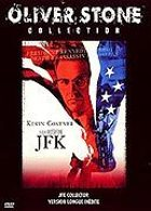 JFK - DVD 1 : le film