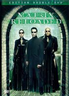 Matrix Reloaded - DVD 1 : le film