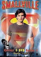 Smallville - Saison 1 - Coffret 1 - DVD 1