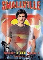Smallville - Saison 1 - Coffret 2 - DVD 3