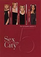 Sex and the City - Saison 5 - DVD 2