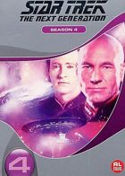 Star Trek - La nouvelle g�n�ration - Saison 4 - DVD 1
