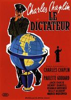 Le Dictateur - DVD 1 : Le film
