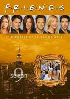 Friends - Saison 09 - 3/3