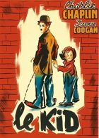 Le Kid - DVD 1 : le film