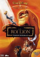 Le Roi Lion - DVD 1 : le film
