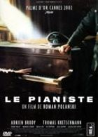 Le Pianiste - DVD 1 : le film