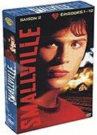 Smallville - Saison 2 - Coffret 1 - DVD 1/3