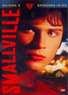 Smallville - Saison 2 - Coffret 2 - DVD 3/3