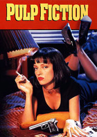 Pulp Fiction - DVD 1 : le film