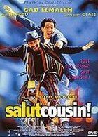 Salut cousin ! - DVD 1 : Le film