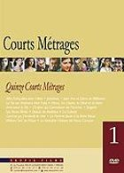 Courts M�trages - 1 - Quinze Courts M�trages - DVD 1/2